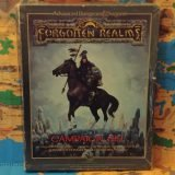 Forgotten Realms Campaign Set (1987)