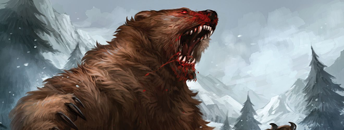 Day 17 Favourite Beast Dnd5einfo The 5th Edition System