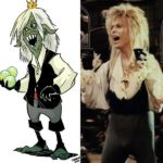 Monsters of Feyland: The Goblin King